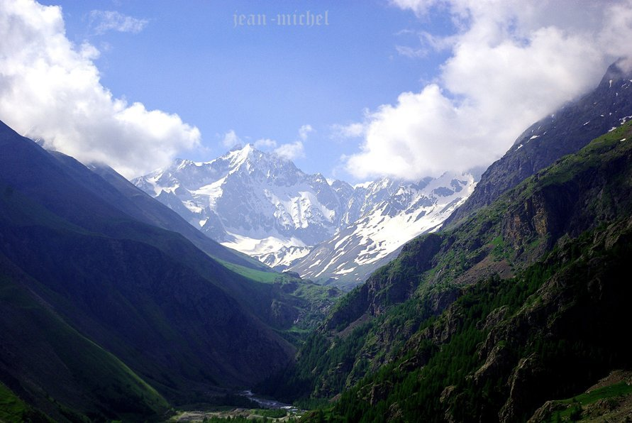 Les Hautes Alpes  dans Montagne col-du-lautaret1