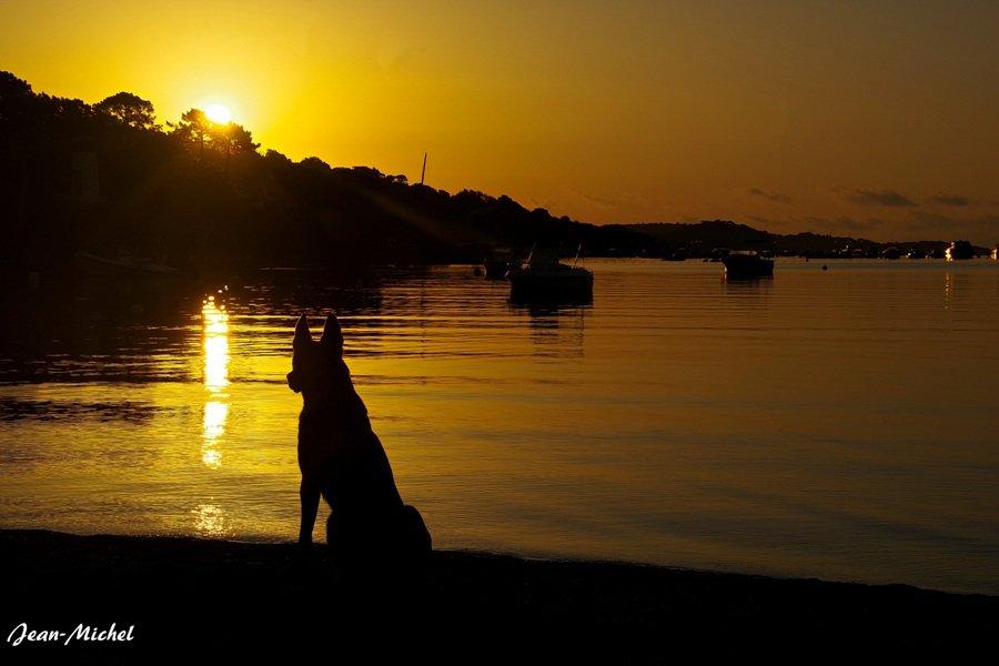Porto-Vecchio soleil levant